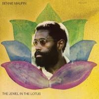 The jewel in the lotus / Bennie Maupin | Maupin, Bennie (1940-....). Chanteur. Chant & divers instruments
