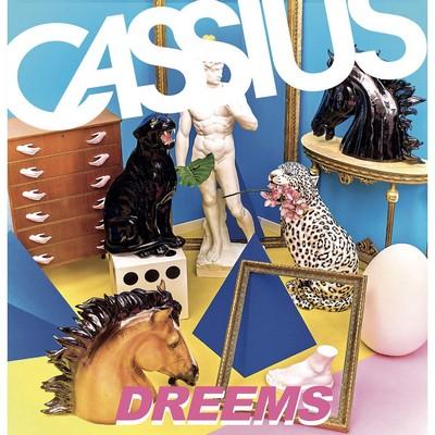 Dreems Cassius, ensemble instrumental