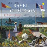 Piano trios | Maurice Ravel (1875-1937). Compositeur