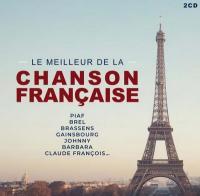 Meilleur de la chanson française (Le) / Jacques Brel   Jacques Brel