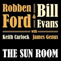 The sun room / Robben Ford, compositeur, guitare | Ford, Robben (1951-....). Compositeur. Producteur de phonogramme. Guitare