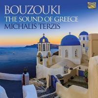 Bouzouki : the sound of Greece / Michalis Terzis | Terzis, Michalis. Bouzouki