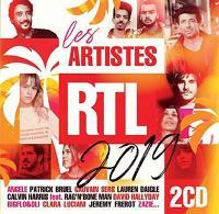 Les Artistes RTL 2019 | Angèle. Compositeur