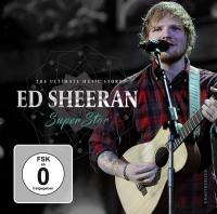 Super star : the ultimate music story / Ed Sheeran, comp., chant, guit. |