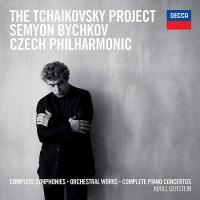 The Tchaïkovsky project