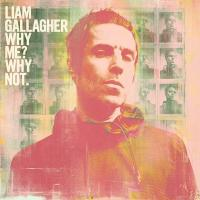 Why me ? Why not. | Gallagher, Liam (1972-....). Compositeur