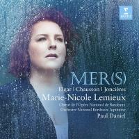 Mer(s) / Marie-Nicole Lemieux   Marie-Nicole Lemieux