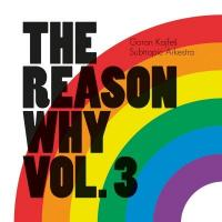 The Reason why, vol. 3