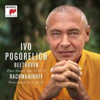 Piano sonatas, op. 57 & 78 / Ludwig van Beethoven, Sergei Rachmaninoff, Ivo Pogorelich, piano |