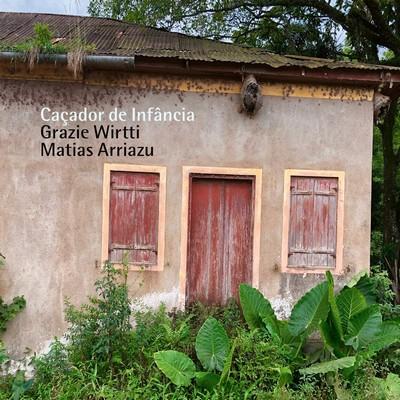 Caçador de infância Grazie Wirtti, chant Matias Arriazu, guit.