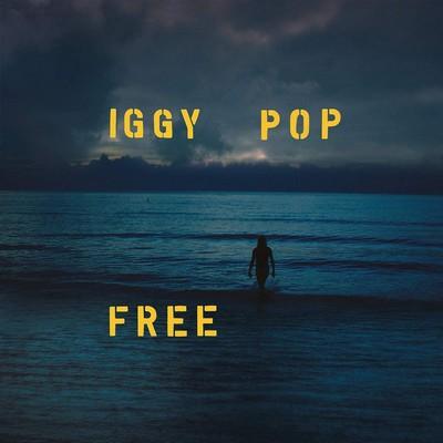 Free Iggy Pop, chant