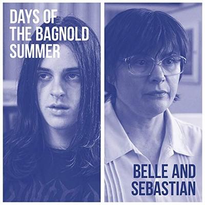 Days of the bagnold summer Belle And Sebastian, ens. voc. & instr.