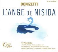 L' Ange de Nisida