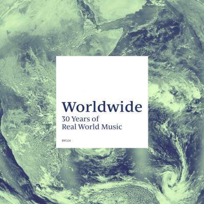 Worlwide 30 years of real world music Papa Wemba, Remmy Ongala, Sheila Chandra et al., chant Amjad Ali Khan, guit. Sevara Nazarkhan, arr. Guo Yue, fl. Nusrat Fateh Ali Khan, interpr. Ayub Ogada, comp., chant & divers instruments Aurelio, guit. & chant Metropole Orkest, ens. instr. Afro Celt Sound System, Various Artists, Orchestre Super Matimila et al., ens. voc. & instr. Jules Buckley, dir.