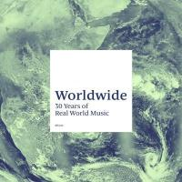 Worlwide : 30 years of real world music | Papa Wemba (1949-2016). Chanteur