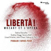 LIBERTA ! : Mozart et l'opéra |