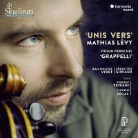 Unis vers   Lévy, Mathias. Violon