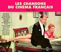 Les chansons du cinéma français  : 1930-1962