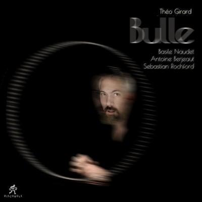 Bulle Théo Girard Quartet, ens. instr.