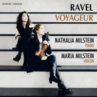 Ravel voyageur / Maurice Ravel | Ravel, Maurice (1875-1937)