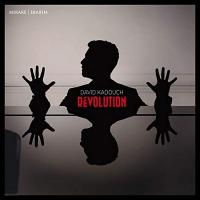 Révolution / David Kadouch, piano |