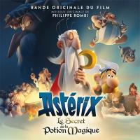 Astérix et le secret de la potion magique : bande originale du film |