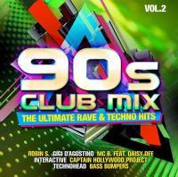 90s club mix | Pizzaman. Chanteur
