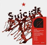 Suicide / Suicide |