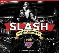 Living the dream tour |