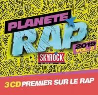 Planète Rap 2019, vol. 2 / Sean Paul | Sean Paul. Chanteur. Chant