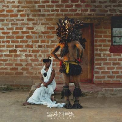 The return Sampa The Great, Silentjay, Mwanje Tembo et al., chant Steam Down, ens. instr. Alien, Blue Lab Beats, ens. voc. & instr. Sunburnt Soul Choir, ens. voc.