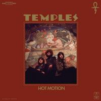 Hot motion / Temples | Temples