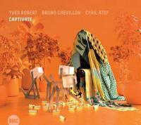 Captivate / Yves Robert, trb. | Robert, Yves (1958-....) - tromboniste. Interprète