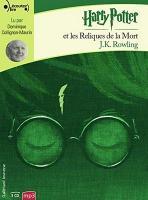 Harry Potter et les reliques de la mort | Rowling, J.K. (1965-....). Auteur
