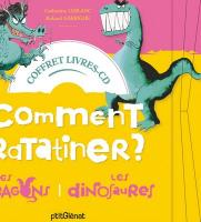 Comment ratatiner les dragons ?