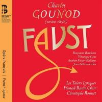 FAUST | Gounod, Charles (1818-1893)