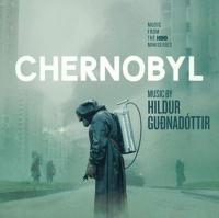 Chernobyl : bande originale de la série télévisée de Craig Mazin / Hildur Gudnadottir, musique du film | Hildur Gudnadóttir (1982-) - compositrice et violoncelliste islandaise. Interprète. Compositeur