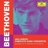 Complete piano concertos | Ludwig van Beethoven (1770-1827). Compositeur