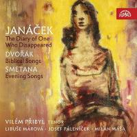 The diary of one who disappeared | Leoš Janáček (1854-1928). Compositeur