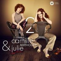 Entre 2 / Camille Berthollet |