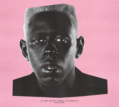 Igor Tyler, The Creator, comp. & chant