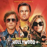 Once upon a time in Hollywood : bande originale du film de Quentin Tarantino | Head, Roy. Chanteur