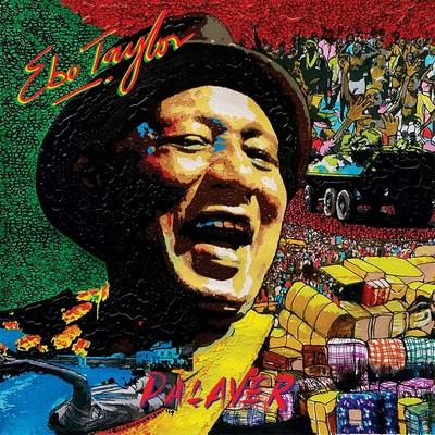 Palaver Ebo Taylor, guit. & chant