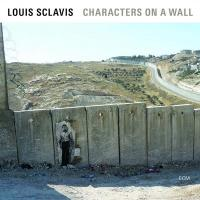 CHARACTERS ON A WALL | Sclavis, Louis (1953-....) - saxo s, clar. b