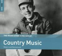 Rough guide to the roots country music (The) |