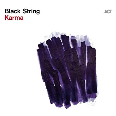 Karma Black String, ens. voc. & instr.