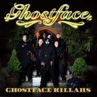 Ghostface killahs / Ghostface Killah   Ghostface Killah (1970-....)