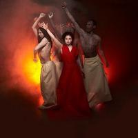 Everywhere we looked was burning / Emel Mathlouthi, chant | Mathlouthi, Emel. Interprète