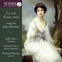 La vie d'une rose | Jules Massenet (1842-1912). Compositeur
