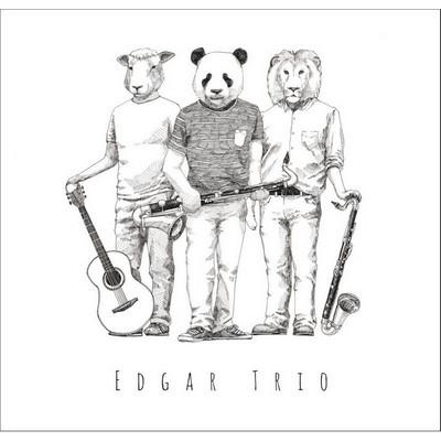 Edgar Trio Edgar Trio, ens. instr.
